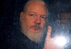 Son dakika... Assangeın tecavüz soruşturması kapatıldı