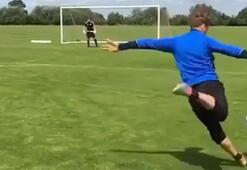 Roberto Carlos vari gol