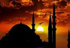 Sabah ezanı kaçta okunuyor Sabah ezanı saati İstanbul