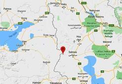 Son depremler 19 Kasım... Kandilliden son dakika deprem haberleri