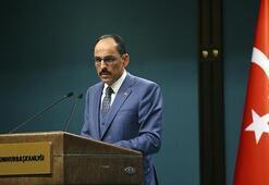 Cumhurbaşkanlığı Sözcüsü açıkladı: Siyanürle ilgili son dakika gelişmesi