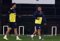 Fenerbahçe, BTCTurk Yeni Malatyaspora hazırlanıyor