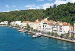 İstanbul turizmine Six Senses dopingi