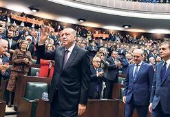 Cumhurbaşkanı Erdoğan: F-35 olmazsa  başka  arayışlara  gireriz