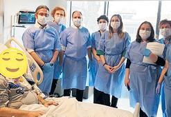 'Islık Çalan Ok'  kanser savaşında