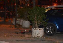 Adanada eğlence mekanlarının bulunduğu caddede korkutan patlama