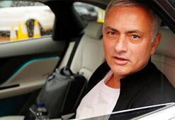 Tottenhamda Mourinho dönemi