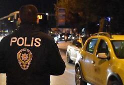 İstanbulda asayiş olayları azaldı
