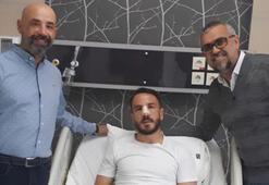 Konyaspora Beşiktaş maçı öncesi Ali Çamdalı şoku
