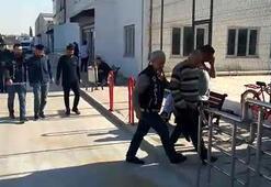 Adanada uyuşturucu ticaretine 5 tutuklama