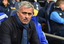 Mourinhodan 4 yıl sonra U dönüşü