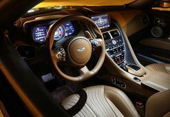 Aston Martin ilk SUV modelini tanıttı: DBX