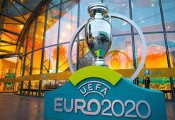 EURO 2020ye direkt katılan 20 ülke belli oldu