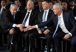 İsrailde koalisyon kurulamadı