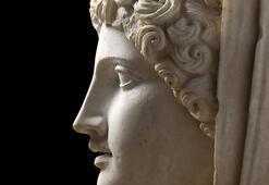Romanın gözde kenti Sagalassos Yapı Kredi Kültür Sanatta