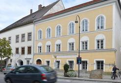 Hitlerin doğduğu ev, polis karakoluna dönüştürülecek