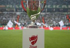 Ziraat Türkiye Kupasında 5. tur programı belli oldu