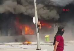 Uluslararası Af Örgütü: İranda ölenlerin sayısı 100den fazla