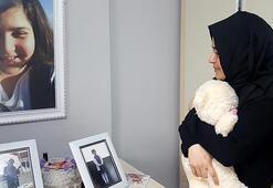 Rabia Nazın annesinden de DNA örneği alındı