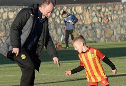 Yeni Malatyaspor, Fenerbahçe maçına hazırlanıyor