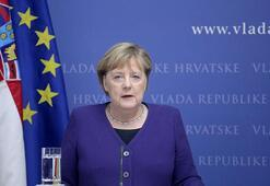 Almanya Başbakanı Angela Merkel: Türkiye ile anlaşmamızın sebebi de bu