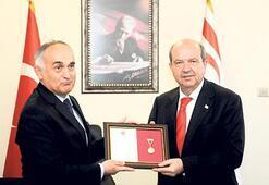 Türkiye'nin güçlü KKTC'ye ihtiyacı var