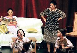 'Yıldız Olmak Kolay Mı' oyunu Güzelyurt'ta sahnelenecek