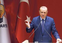 Erdoğan'dan yatırımcılara çağrı: Faizler düştü yatırıma devam