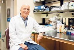 Alzheimer'lı hastada 'kanser riski' düşük