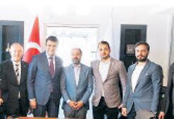 İzmir ve ege turizmini Meclis'e taşıyacaklar