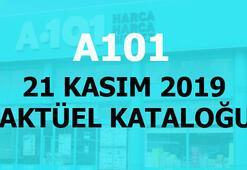 A101 21 Kasım 2019 | A101 aktüel kataloğu hangi ürünler var