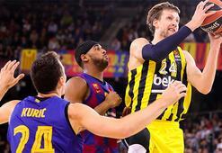 Fenerbahçe Beko, ASVEL deplasmanında