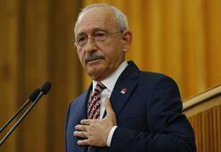 Kılıçdaroğlu: Bizim, bir kabahatimiz oldu