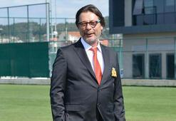 Mehmet Sepil: Bu başarının Türk futbolu için önemli bir milat olabileceğini düşünüyorum