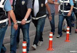 Trabzon merkezli operasyon Aralarında yüzbaşı, astsubay ve teğmen de var
