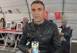 HDP önündeki eylemde 80inci gün Aile sayısı 57 oldu