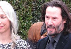 Keanu Reeves, Alexandra Grant'a evlenme teklif etti iddiası