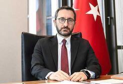 Son dakika... Beştepeye giden CHPli iddiası İletişim Başkanı Altundan flaş açıklama