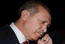 Cumhurbaşkanı Erdoğandan Yaşar Büyükanıtın yakınlarına taziye telefonu