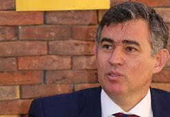 Feyzioğlu: CHPnin genel başkanlığı benim meselem değil
