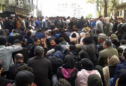 İranda internet erişimi kısmen açıldı