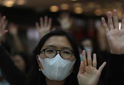 Çinden Trumpa veto çağrısı