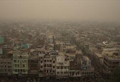 Hava kirliliği yeniden tehlikeli düzeyde
