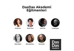 DasDas Akademi yeni yetenekleri keşfediyor
