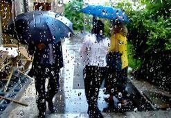 Meteoroloji uyardı Kuvvetli şekilde geliyor