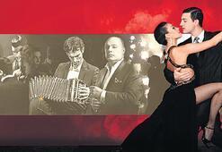 Tango Lovers büyük bir aile