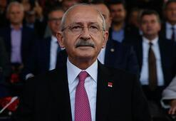 CHP lideri Kılıçdaroğlu: Erken seçime  'evet' deriz