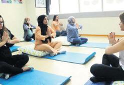 Gebelik yogası