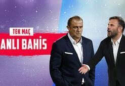 Galatasaray - Başakşehir maçı heyecanı Misli.comda