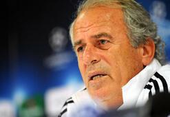 Mustafa Denizli: Falcao transferi hayal kırıklığı